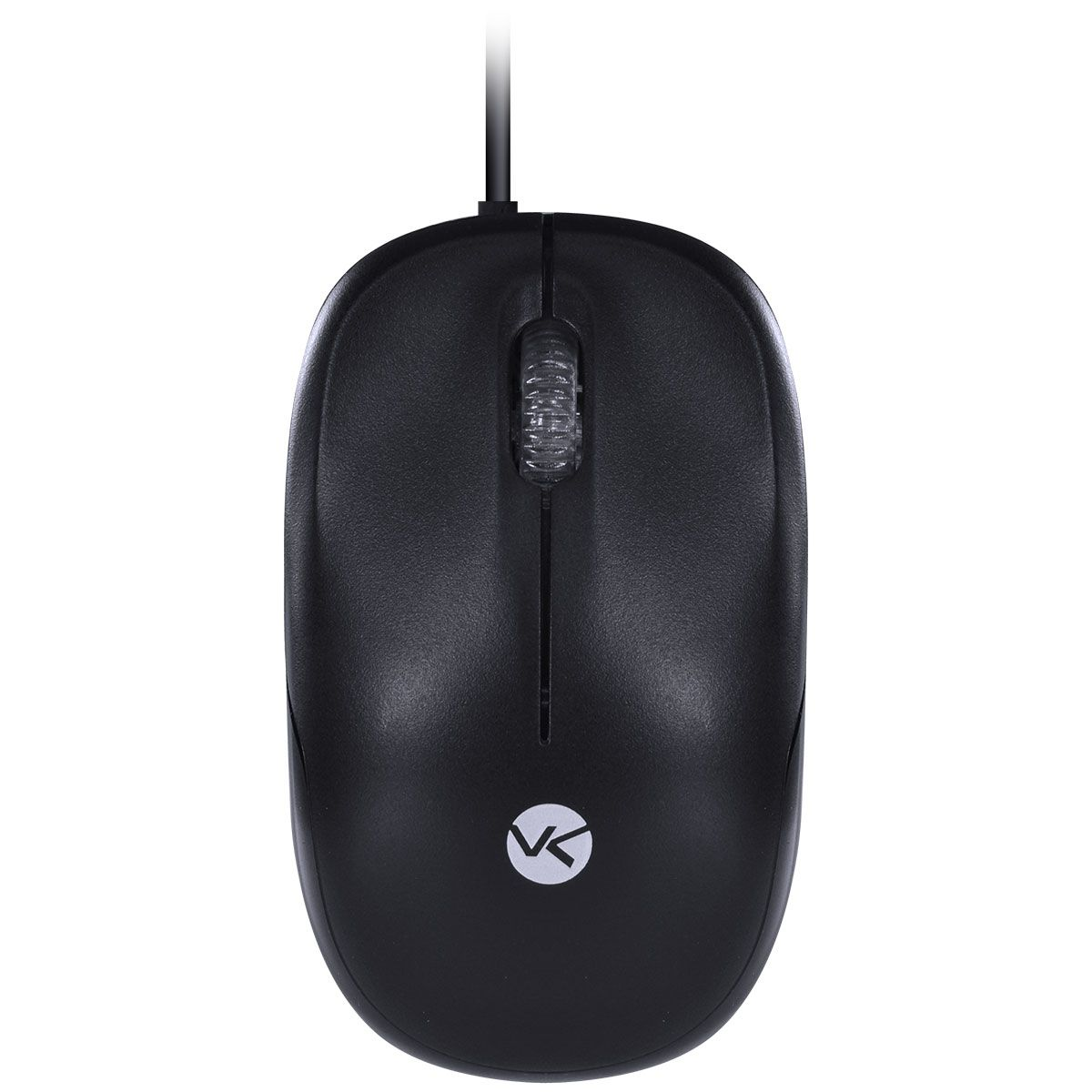 MOUSE USB DYNAMIC DM130 PRETO -  VINIK
