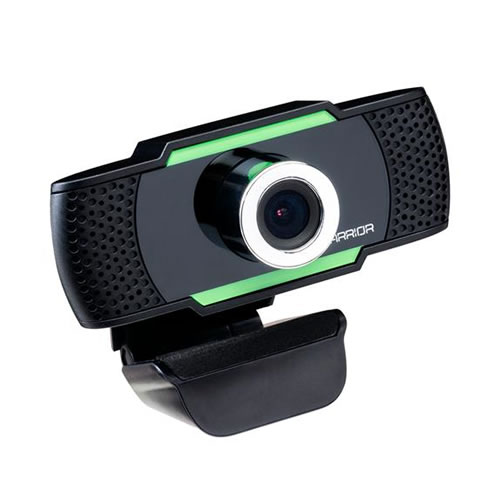 WEBCAM GAMER WARRIOR MAEVE 1080P AC340 -MULTILASER